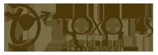 TOXOTIS – είδη κυνηγίου